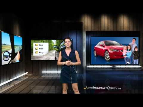 AutoInsuranceQuote.com - Compare Auto Insurance Quotes