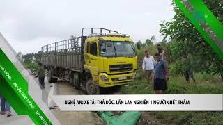 VTC14 | Bản tin giao thông an toàn ngày 03/05/2018