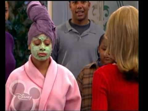 That's So Raven 1x09 The Parties