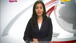 2019-11-16   Channel Eye English News 9.00 pm