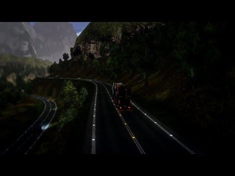 Como Descargar Mods Para El German Truck Simulator   How To Make   Do