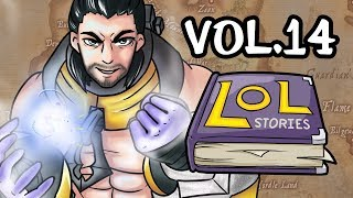 LOL Stories Vol.14 [Sylas : The Unshackled]