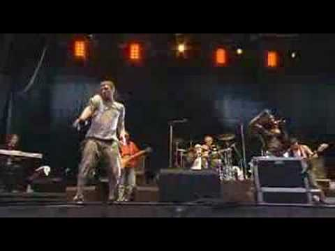 Happy Mondays: Dysfunktional Uncle Live at Fuji Rock 2007