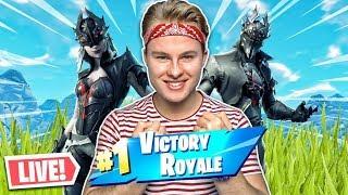 LIVE WINS HALEN OP FORTNITE!! - Royalistiq Fortnite Livestream (Nederlands)