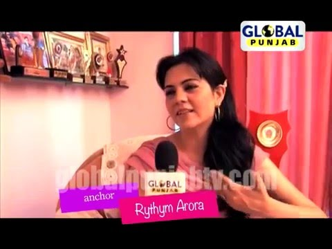 Sajjray Sur L Episode 7 L Kulwinder Billa L Global Punjab Tv L June 2013 video