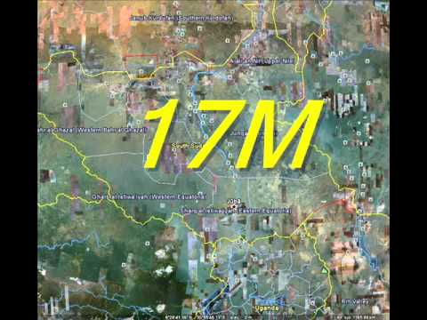 ST0R - Southern Sudan 2011 DXpedition