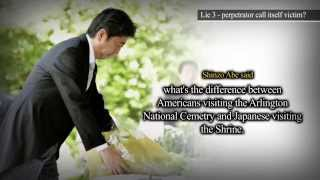 [The real substance of Japan's history distortion - Perilous ...] Video