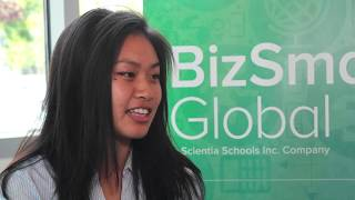 Camp BizSmart Alumni Share the Practical Tools and Skiils they Gained