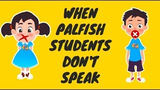 When PalFish Students Don't Speak | How to Engage a Silent Student on PalFish