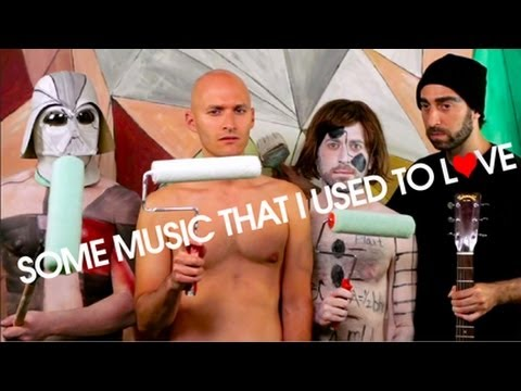 Some Music That I Used To Love - Gotye Parody