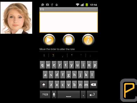 Caitlin Irish Text to Speech Voice APK Cover
