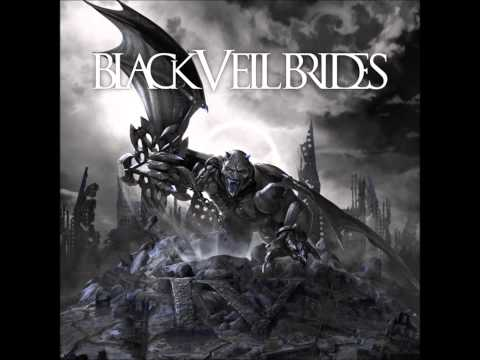 Black Veil Brides - Sons Of Night
