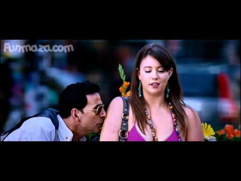 Pyaar Mein 720p - Thankyou [funmaza].wmv video