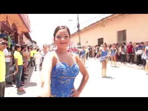 Lindas mujeres de Honduras