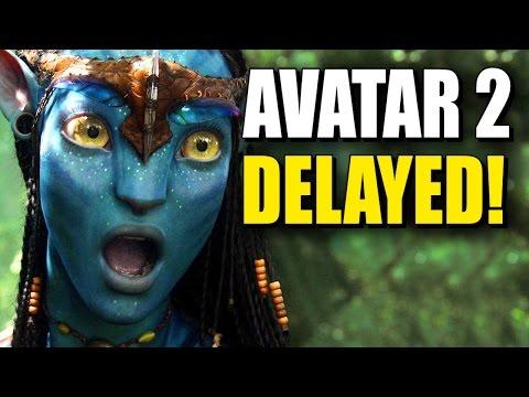 AVATAR 2 Movie Sequel Delayed!