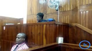 Judge Dora Chepkwony acquits Cleric Aboud Rogo