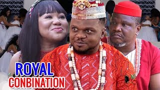 Royal Combination Season 1 & 2 - ( Ugezu J Ugezu ) 2019 Latest Nigerian Movie