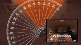 TF2 Tactics: Field of View and Blind Spots