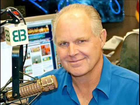 Rush Limbaugh on Benghazi Scandal: 