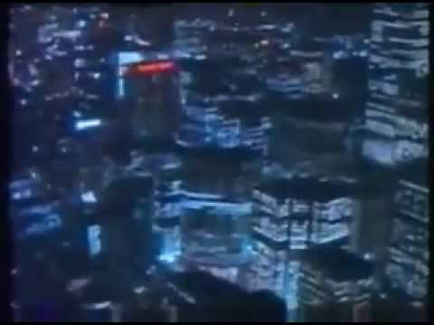 """Night Heat"" TV Intro"