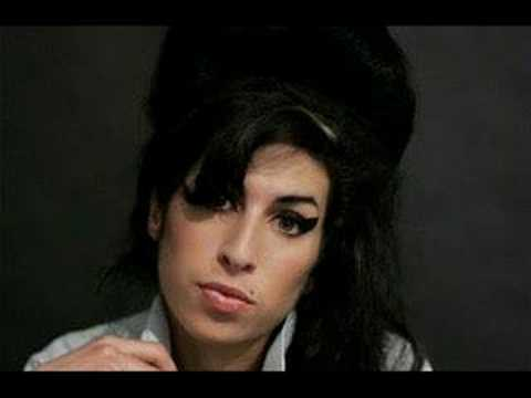 Amy Winehouse - Get Over It