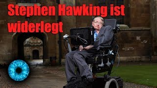 Stephen Hawking widerlegt - Clixoom Science & Fiction