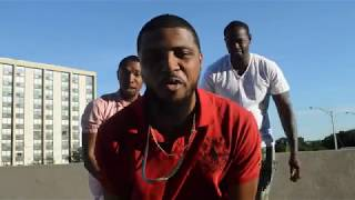 Loyalty and Money Summertime Hip Hop Cypher