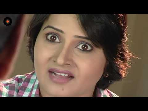 Agni Poolu Telugu Daily Serial - Episode 284 | Manjula Naidu Serials | Srikanth Entertainments