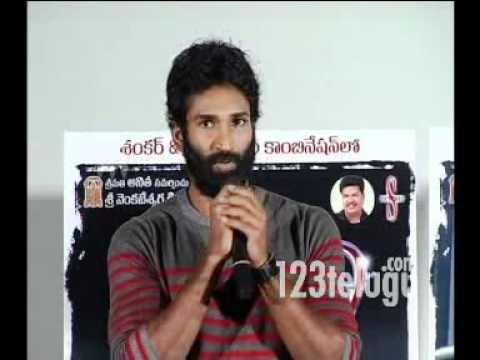 Vaishali Press Meet -123telugu- Sindu Menon And Saranya Mohan And Others video