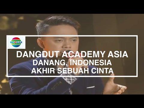Danang, Indonesia - Akhir Sebuah Cerita (D' Academy Asia Group C 15 Besar Result)