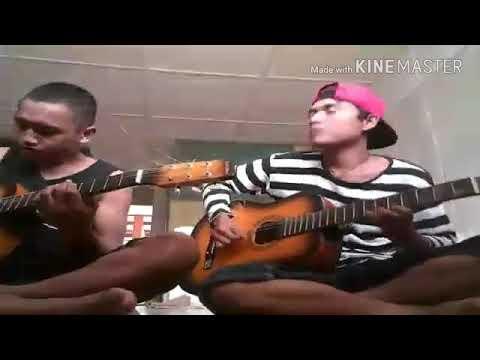 Mantap ni suara gitar dengan lagu alur timbak (sasak)