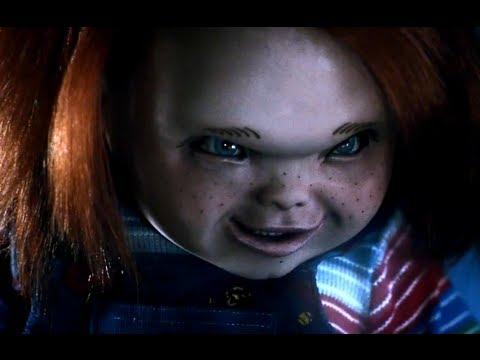 La Maldición De Chucky (2013) - Trailer Subtitulado Latino - FULL HD