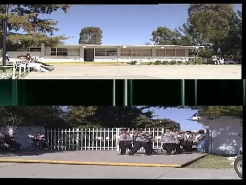 Mensaje de Bienvenida Ciclo Escolar 2011-2012