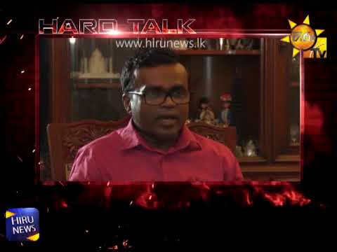 hard talk with karun|eng