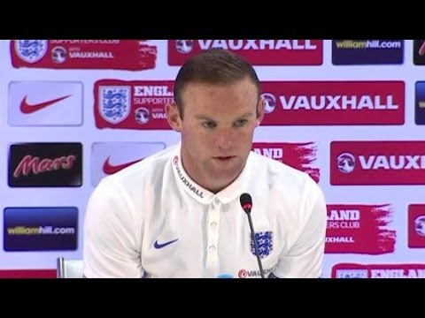 World Cup 2014 - Wayne Rooney 'Hurt' Over England's Exit - Backs Roy Hodgson