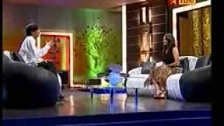 Coffee With Anu Season 2 vijaytv shows 21-03-09 part-1