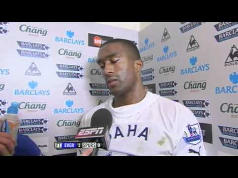 Leon Osman and Sylvain Distin: 'We deserved the three points'
