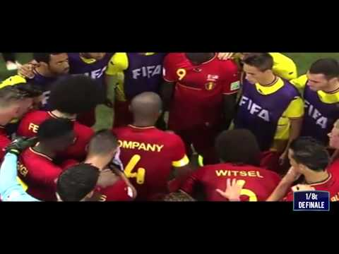 RED DEVILS | WORLD CUP 2014