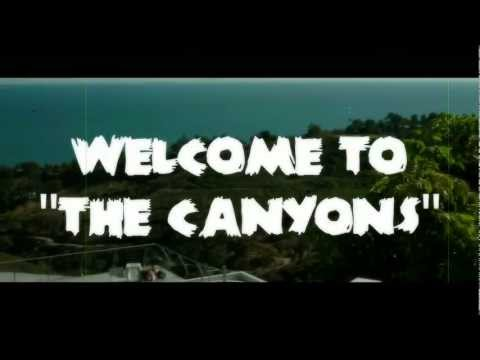 THE CANYONS - TEASER TRAILER