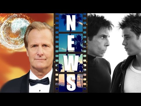 Allegiant 2016 cast Jeff Daniels as David, Justin Bieber joins Zoolander 2 - Beyond The Trailer