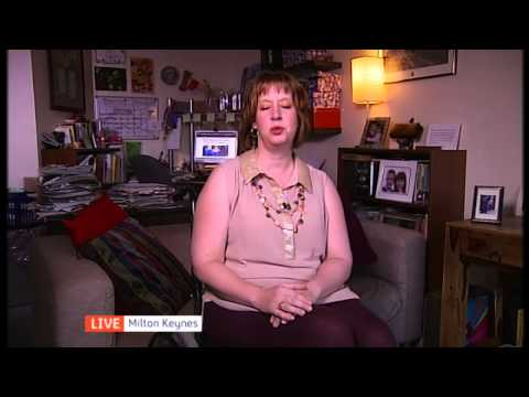 Locog resolves disabled mother's  Paralympic ticket concerns