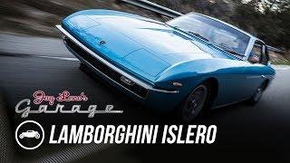 Adam Carolla's 1968 Lamborghini Islero - Jay Leno's Garage