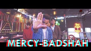 download lagu I.d.c Crew   Mercy - Badshah Feat. Lauren gratis