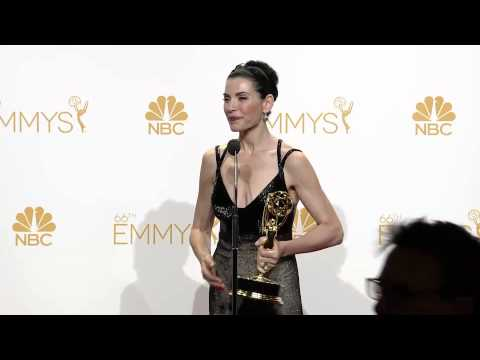 Julianna Margulies says this is the time for women in television