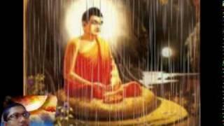 Bangla Buddhist Song ..Buddham saranam gachchami.mpg