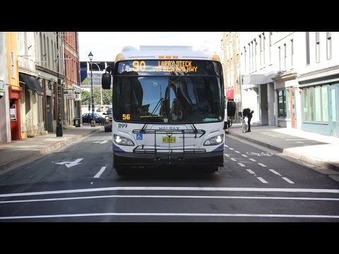 Halifax Transit buses now equipped with GPS - We test it out