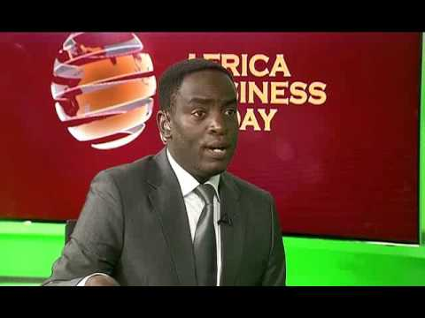 Africa Business Today - 11 March 2016 - Part 2
