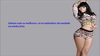 Feeling Myself - Nicki Minaj & Beyonce - (Legendado Português Br)