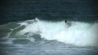 Quiksilver Surf Team Wetsuit Video 2009