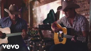 Download Lagu Jon Pardi - Nobody In His Right Mind Would've Left Her (Acoustic) Gratis STAFABAND